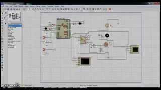Tutorial Arduino 06 Control de velocidad de un Motor (MOSFET,OPTO, PWM) (Simulado en ISIS)