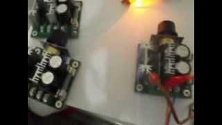 PWM  10 AMP MAX  12- 40 VDC