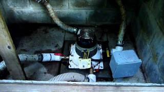 Micro Hydro Power System Tour Part 1