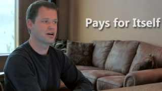 Geothermal Testimonial for R&R Heating & Air Conditioning - Tim O'Rourke
