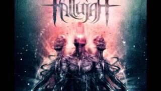 Fallujah - Assemblage of Wolves (w/lyrics) (Harvest Wombs 2011)