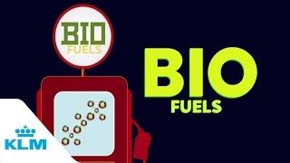 Biofuel because..