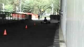 Electric Go-Kart: Test Drive #2