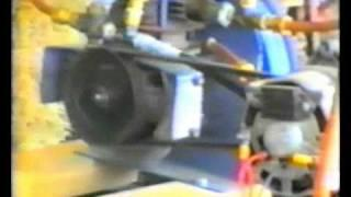 FREE ELECTRICITY - COMPRESSED AIR MOTOR TECHNOLOGY