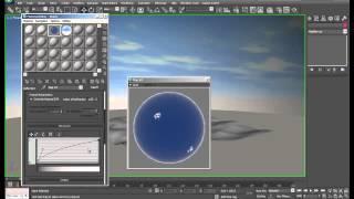 Tutorial 3dsMax -- Create a Realistic Sea