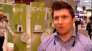 IDTechEx Energy Harvesting Europe 2014 Highlights