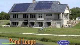 Carrier Geothermal Heating & Air Conditioning Systems