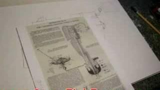 (42) Fords Vapor Carb 1927 GEET fuel processor