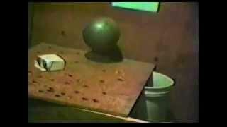 Hutchison effect: Objects Levitate, Metals Mutate, Time Travel