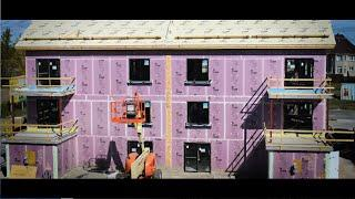 Building Tomorrow, Today - The Owens Corning Canada Net Zero Story