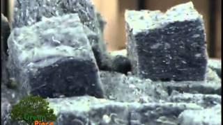 "HouseSmarts Green Piece ""Recycled Denim as Insulation"" Episode 35"