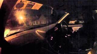 BMW E31 840CI EV Conversion 29 : Night Driver