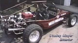 Opie & Anthony: Stan Meyer's Water Car