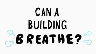 Earth Day 2017 — Can a building breathe? — Apple