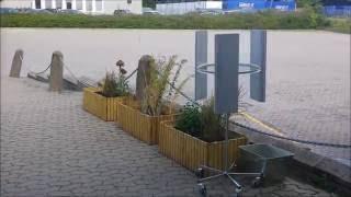 FREE ENERGY DIY Wind vawt turbine - UPGRADED version