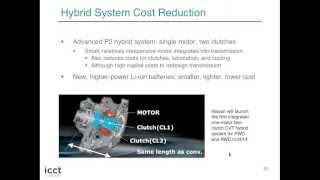 Transitioning to alternative vehicles and fuels