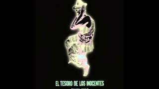 Indio Solari - El Tesoro de los Inocentes (Bingo Fuel) Album Completo