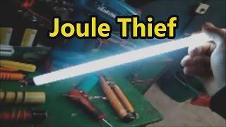 Joule Thief