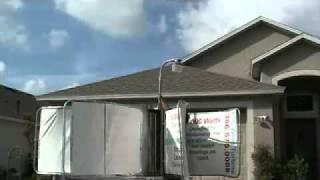 Low Wind generator, claims 5000 watt capability VAWT