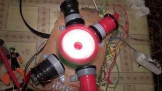 Bedini motor (anwar from ferryhill)