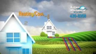 Geothermal Earth Friendly and Efficient!