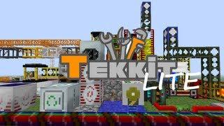 Let's Play Together Tekkit Lite #046 - Ion Thruster