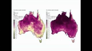 "ANU Climate Change Colloquium ""Costs of Climate Change"""