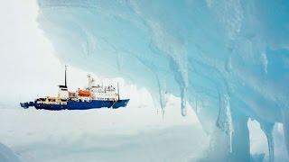 End Of An Age - Earth Changes: Arctic Sea Ice Not Melting Expedition Fails