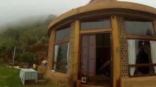 earthship india