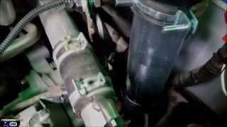 HHO Kit installation in a diesel engine part 1