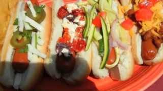 SUNFLAIR® Solar Oven Hot Dogs