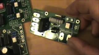 Stanley Meyer Hydrogen SCR Circuit