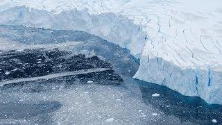 Is Antarctica Really Melting?
