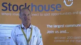 GreenAngel Energy CEO Interviewed on Stockhouse TV