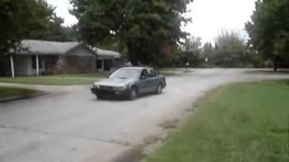17 Small Budget Honda Accord ev Conversion pt2