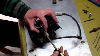 How to make a compressed air engine.m2t
