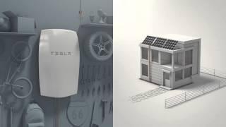 Eneco stelt voor: de Tesla Powerwall