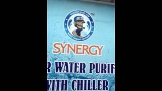 Synergy Solar Water Chiller