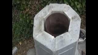 Backyard Aluminium Furnace Part 4