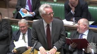 Duncan Hames questions Andrew Stunnell about zero carbon homes 17.01.2011