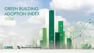 Research Webcast: National Green Building Adoption Index 2014