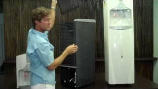 AWG Atmospheric Water Generator Konia 9000 Explained!