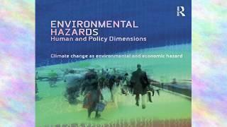 Climate Change as Environmental and Economic Hazard: 83 | Ebook