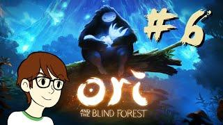 Ori and the Blind Forest - Part 6: Vertical Deathtrap (Let's Play)