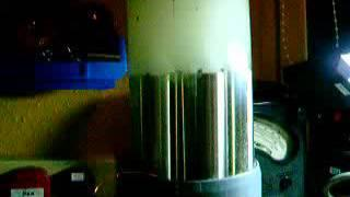 Water Fuel Cell replication
