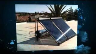 Solar Geysers and Heat Pump Supplier in Johannesburg