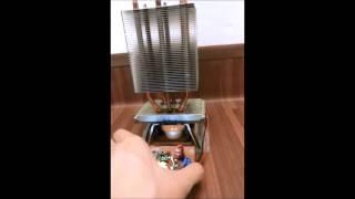 Thermoelectric Generator Joc