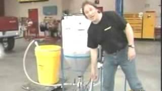 Trucks Episode - Making Biodiesel