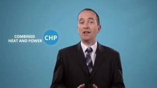 Combined Heat & Power CHP