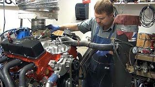 Dyno Testing Pulstar Plugs to See if They Make Power